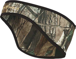 Womens Headband w/Arcticshield Tech Realtree Xtra OSFA