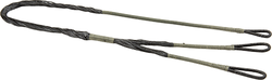 "Black Heart Crossbow Cable 19 3/4"" Mission MXB 400"