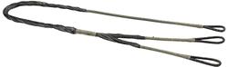 "Black Heart Crossbow Cable 21.6875"" Zero 7 Series"