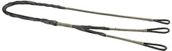 "Black Heart Crossbow Cable 20.5"" Bear Bruzer"