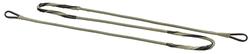 "Black Heart Crossbow String 26.125"" Excalibur Micro"
