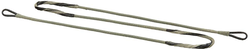 "Black Heart Crossbow String 34.0625"" Tenpoint Titan SS"