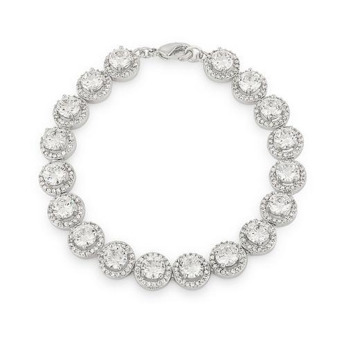 Elegant Halo Edition Classic Bracelet