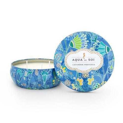 Aqua de SOi Lavender Provence 21oz Tin