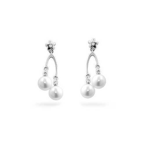 Dual Pearl Drops