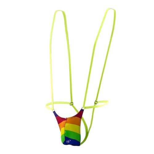 Joe Snyder Body Rainbow-One Size-Rainbow
