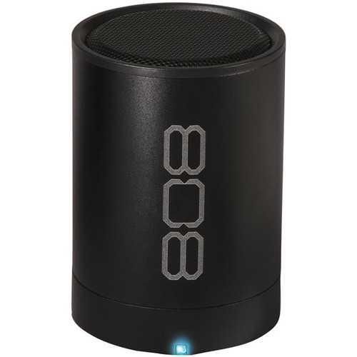 808 Audio SP881BK Canz2 Bluetooth Portable Speaker