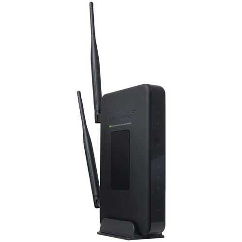 Amped Wireless SR20000G High-Power Wireless N-600mW Dual-Band Wi-Fi Range Extender