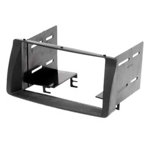 American International TOYK958 Double-DIN Dash Installation Kit for Toyota Corolla 2003 to 2008