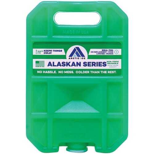 Arctic Ice 1202 Alaskan Series Freezer Pack (1.5lbs)