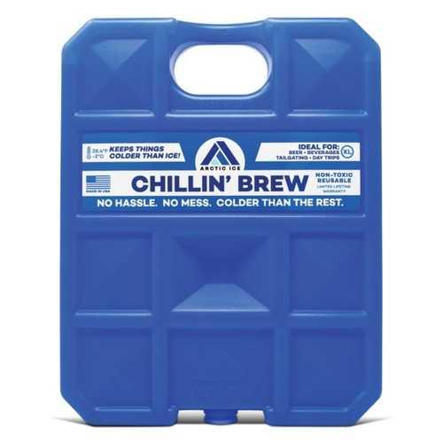 Arctic Ice 1208 Chillin' Brew .75-Pound Ice Substitute