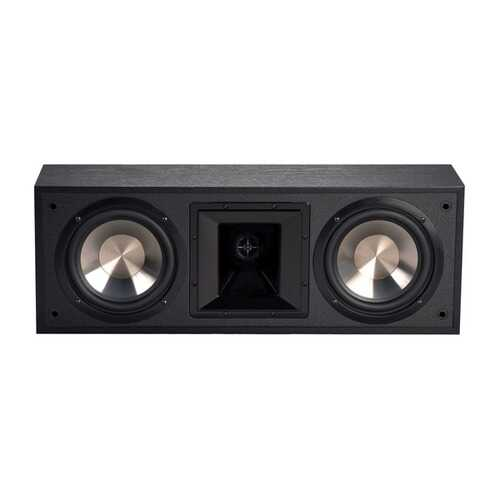 BIC America FH6-LCR Formula Series FH6-LCR Dual 6-1/2-Inch 175-Watt 2-Way LCR All-Channel Speaker
