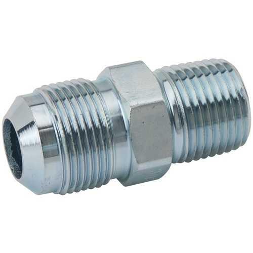 "BRASSCRAFT MAU2-10-8S 5/8"" Steel Gas Fitting (1/2"" MIP)"
