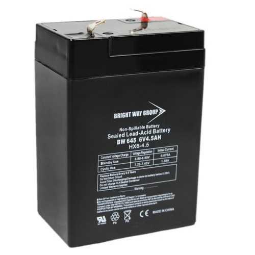 Bright Way Group BW 645 F1 (0010) BWG BW 645 F1 Battery