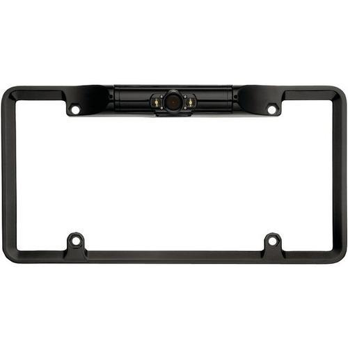 BOYO Vision VTL300CL Full-Frame License Plate Camera with LEDs (Black)