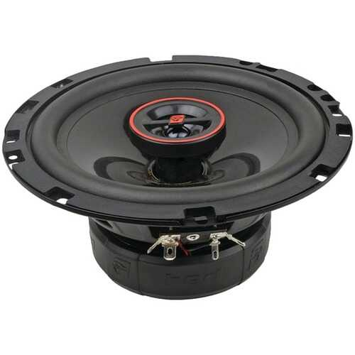 """Cerwin-Vega Mobile H7652 HED Series 2-Way Coaxial Speakers (6.5"""", 320 Watts max)"""