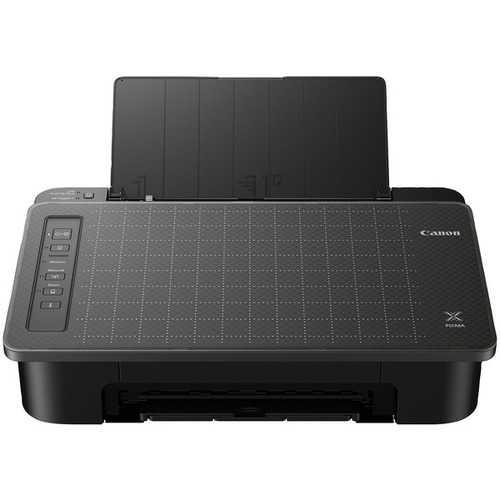 Canon(R) 2321C002 PIXMA(R) TS302 Wireless Inkjet Printer