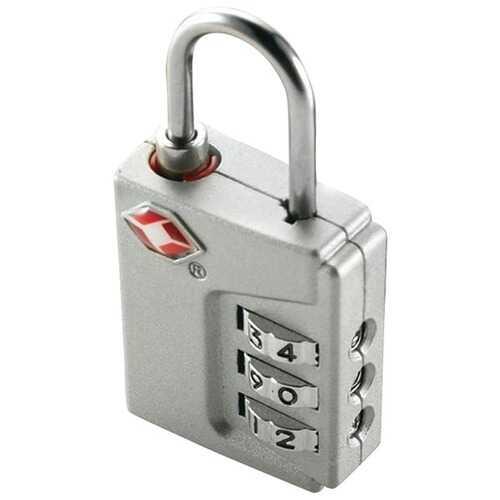 Conair TS390TSR TSA-Approved 3-Dial Inspection Status Lock