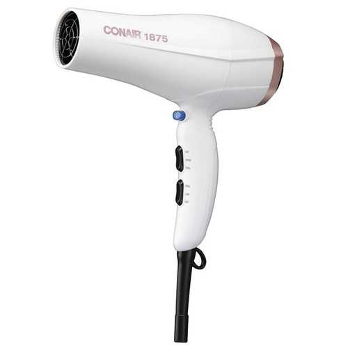 Conair 565DCR 1875-Watt Double Ceramic Dryer