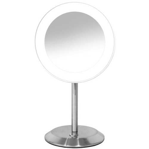 Conair BE50SX 8x LED Single-Sided Mirror