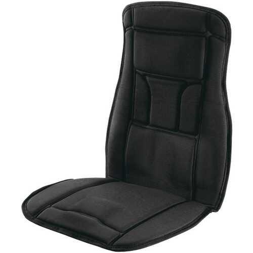 Conair BM1RLF Body Benefits Heated Massaging Seat Cushion