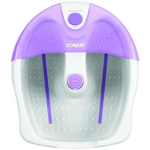 Conair FB3 Foot Spa with Vibration & Heat