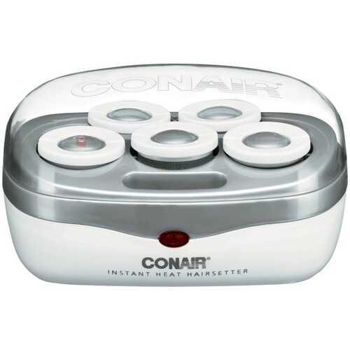 Conair TS7X Jumbo Roller Travel Hairsetter