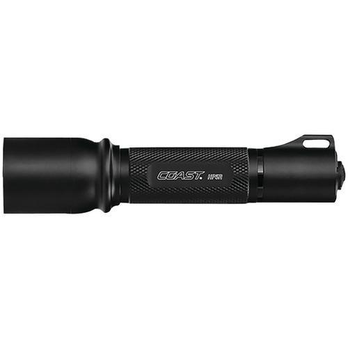 Coast(R) 19220 185-Lumen HP5R Rechargeable Long Distance Focusing Flashlight