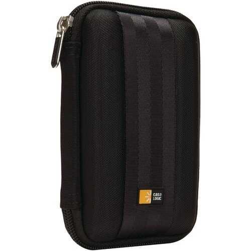 Case Logic 3201253 Portable Hard Drive Case