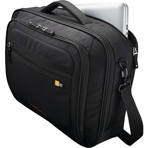 "Case Logic 3201531 16"" Professional Laptop & iPad Briefcase"