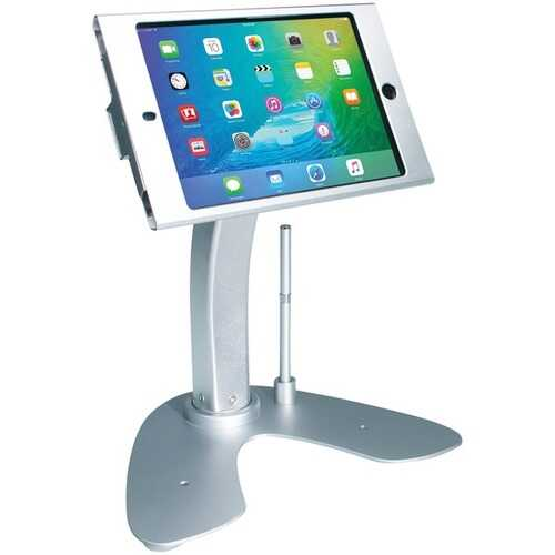 CTA Digital PAD-ASKM Antitheft Security Kiosk Stand for iPad mini Gen 1-4