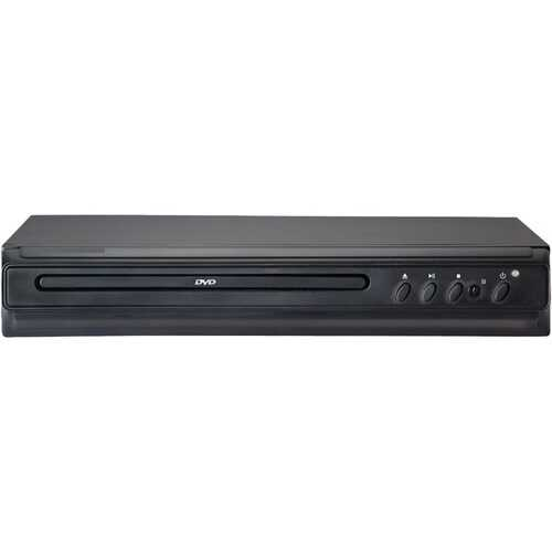 Proscan PDVD1053D Compact Progressive-Scan DVD Player