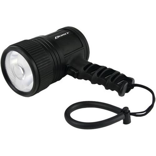 Dorcy 41-1085 700-Lumen Zoom Focus Spotlight