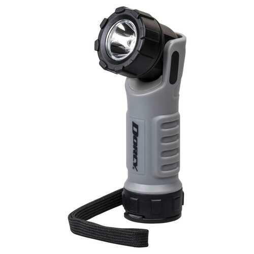 Dorcy 41-2392 280-Lumen Pro Series Work Light