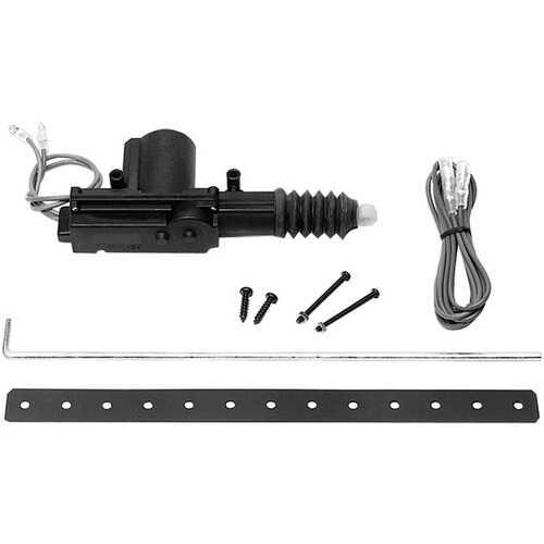 Directed(R) Install Essentials 524T Standard 2-Wire Power-Door-Lock Motor