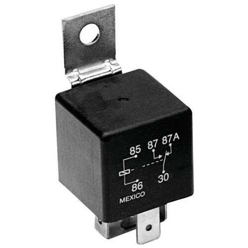 Directed Install Essentials 610T 40-Amp Directed Relay