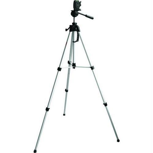 "DIGIPOWER(R) TP-TR66 3-Way Pan Head Tripod with Quick Release (Extended height: 66"")"