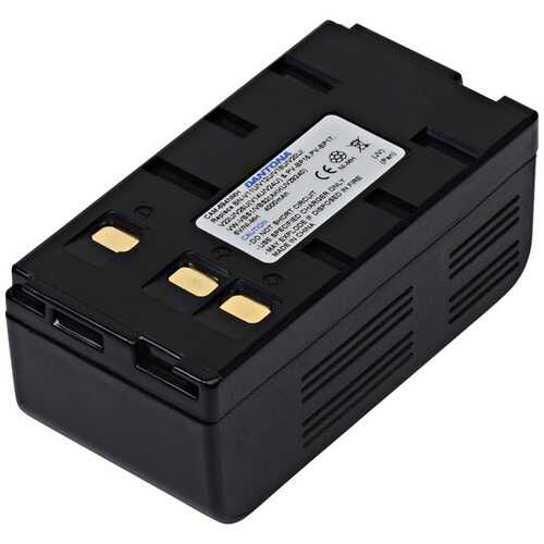 Dantona CAM-694NMHP CAM-694NMHP Replacement Battery