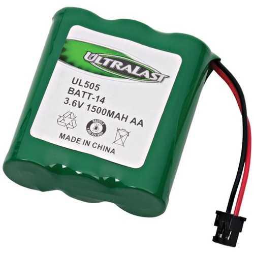 Ultralast BATT-14 BATT-14 Rechargeable Replacement Battery