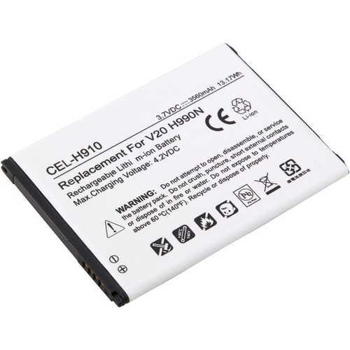 Ultralast CEL-H910 CEL-H910 Replacement Battery