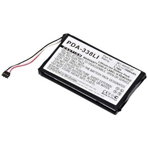 Ultralast PDA-338LI PDA-338LI Rechargeable Replacement Battery