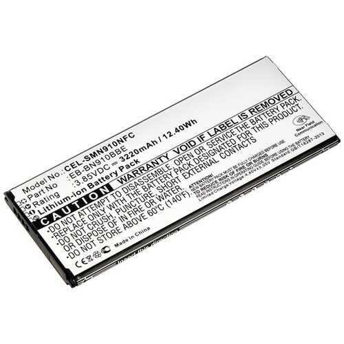 Ultralast CEL-SMN910NFC CEL-SMN910NFC Replacement Battery