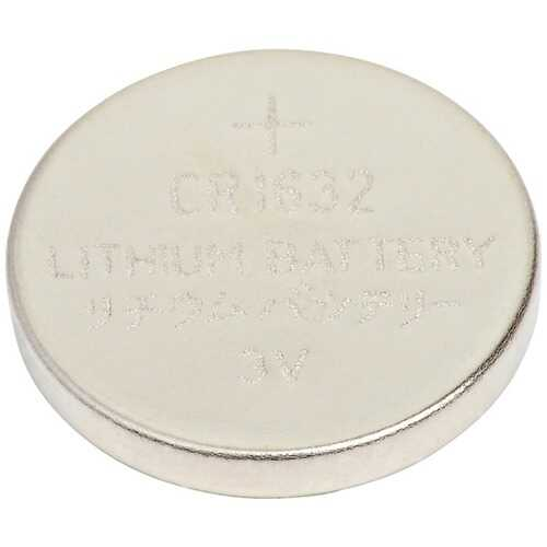 Dantona UL1632 UL1632 CR1632 Lithium Coin Cell Battery