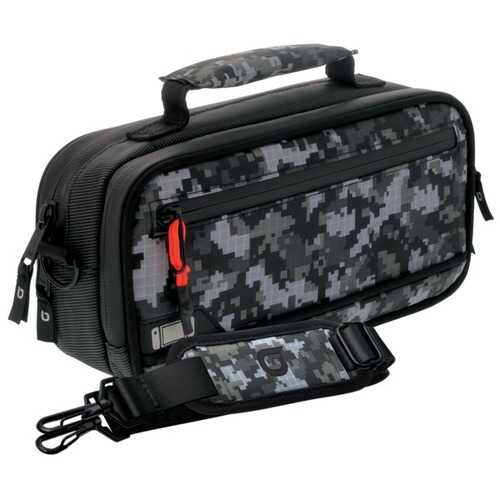 bionik BNK-9048 Commuter Lite Bag for Nintendo Switch Lite (Camo)