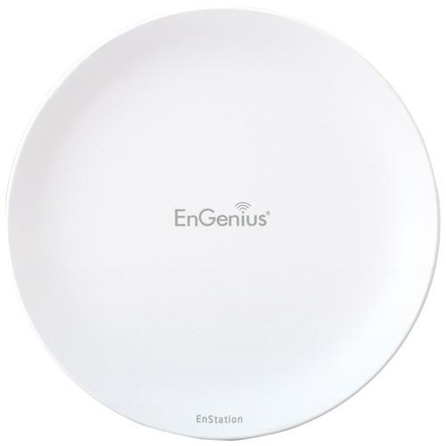 EnGenius(R) ENSTATION5-AC 5GHz Outdoor Long-Range Ethernet Bridge