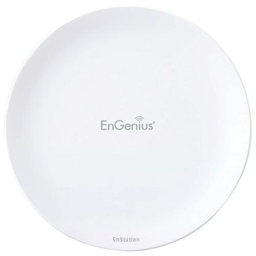 EnGenius(R) ENSTATION5 Long-Range Outdoor Wireless Bridge (5GHz)