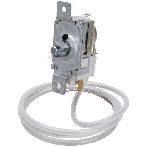 ERP 2198202 Refrigerator Temperature Control Thermostat (Whirlpool 2198202)