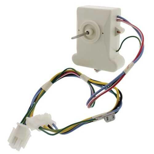 ERP 242219204 242219204 Refrigerator Evaporator Motor