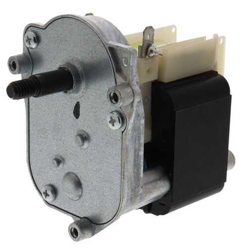 ERP 242221501 242221501 Ice Maker Auger Motor