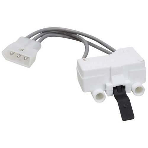 ERP 3406107 Dryer Door Switch (Whirlpool 3406107)